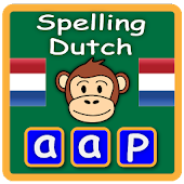 Learn to write Dutch words.