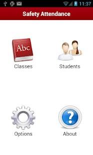 Safety Attendance- screenshot thumbnail