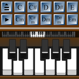 Virtual Piano versionName='New Apk, Free Music Game - APK4Now