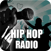 Hip Hop Radio - With Recording