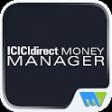 ICICIdirect Money Manager icon