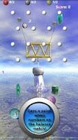 Screenshot of Kid's Atom Balance HD