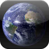 Planet Earth HD Free  LWP