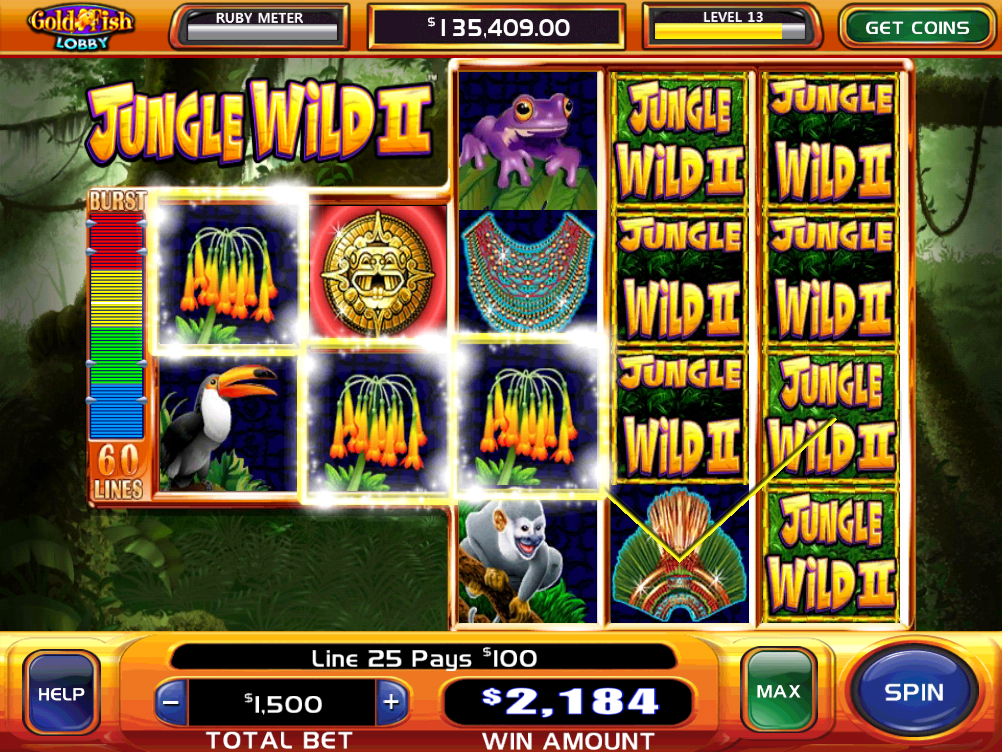 Free online fishing slot games