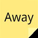 Auto-Away logo