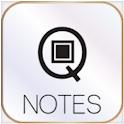 Q.notes icon