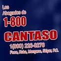 Cantaso Attorney App logo