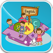 English word game for kids