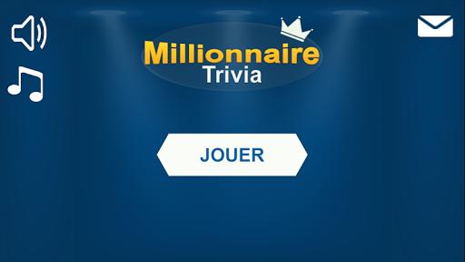 Millionnaire Trivia