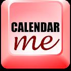 Calendar Me UK 2013 icon