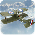Sky Fighters Academy Free icon