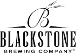 Logo of Blackstone Chaser Pale