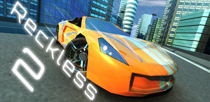 Reckless 2 apk