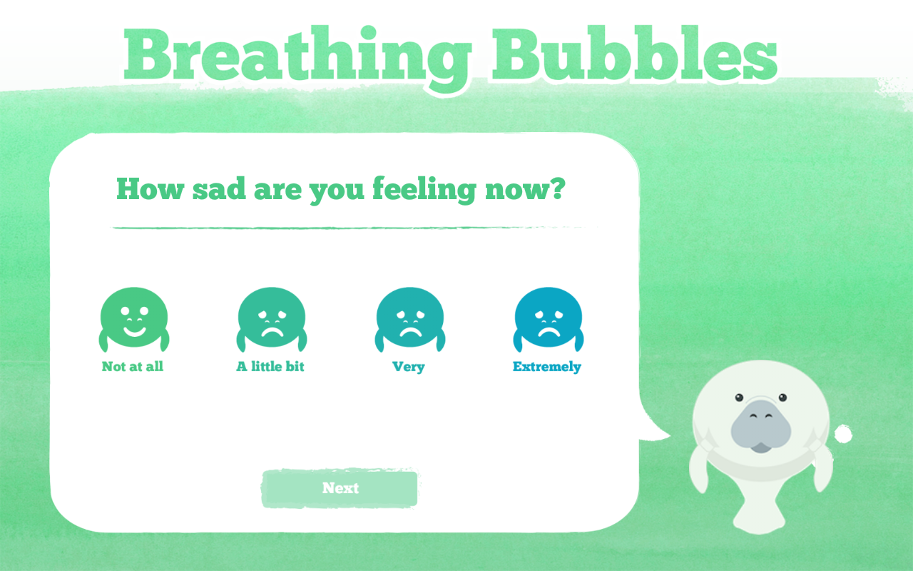 Image result for Breathing Bubbles