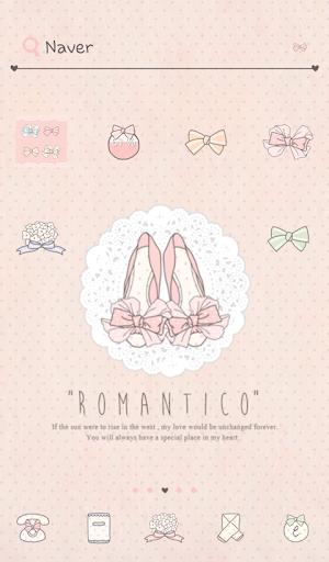 Romantico Dodol Theme