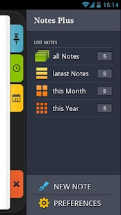 Notes Plus - screenshot thumbnail