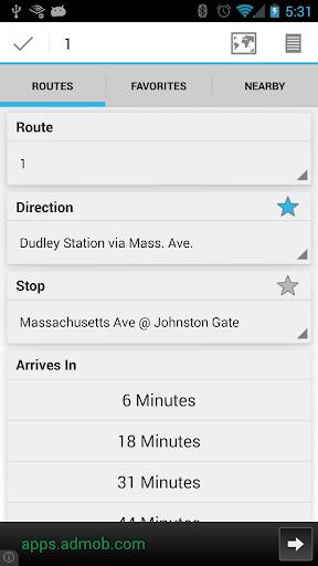 YourBus MBTA