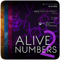 Alive numbers 2 icon