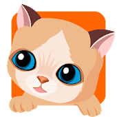 My Sweet Cat – free kids game