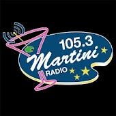 105.3 Martini Radio