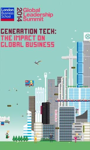 2014 Global Leadership Summit
