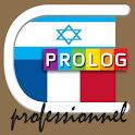 Hébreu-Français Dictionnaire logo
