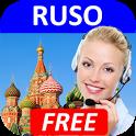 Aprende Ruso  hablando icon