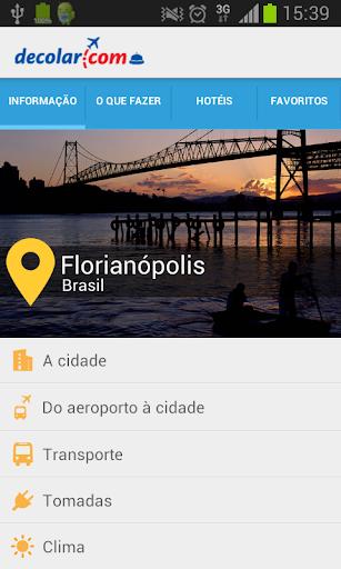 Florianópolis: Guia turístico