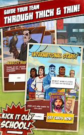 Flick Kick Football Legends Screenshot 9