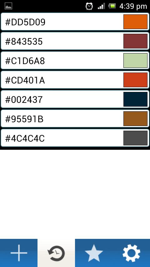 Color Code Pro- screenshot