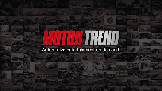 MotorTrend - screenshot thumbnail