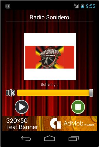 Radio Sonidero