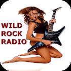 Wild Rock Radio icon