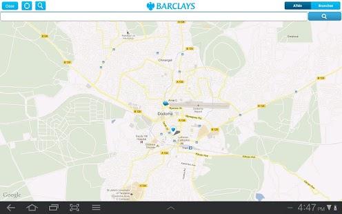 Barclays Tanzania - screenshot thumbnail
