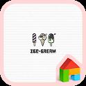 icecream best dodol theme icon