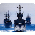 Wonderful Warships Photography