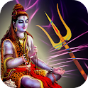 Shiva Live Wallpaper icon