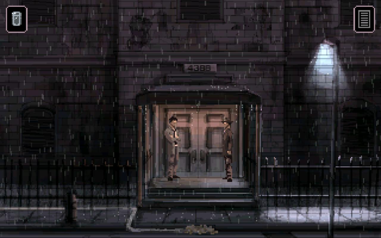 Gemini Rue screenshot #20