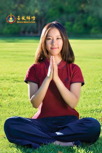 菩提禪修 - 課程項目