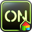 Neon Sign dodol Theme icon