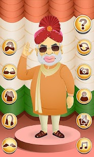 Narendra Modi Game - Modi fied- screenshot thumbnail