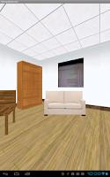 Screenshot of 3D Home Wallpaper