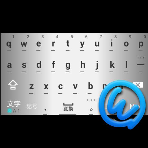 錫(suzu) キーボードイメージ 工具 LOGO-玩APPs