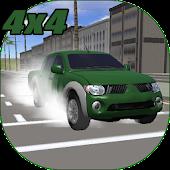 4x4 truck simulator