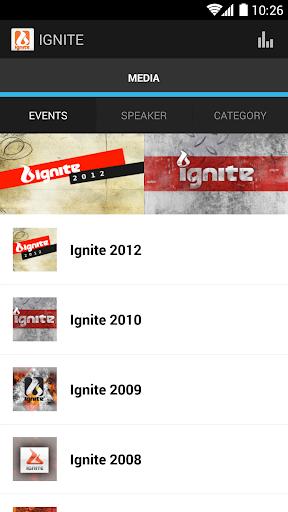 World IGNITE Network