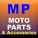 MOTORCYCLE PARTS & Accessories icon