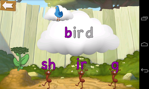Kids Learn English with Busuu - screenshot thumbnail