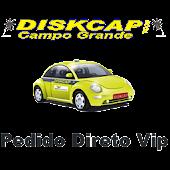 DiskCap Campo Grande
