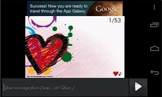 Screenshot of Valentine's Day