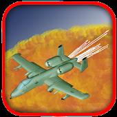 Jet fighter World at war